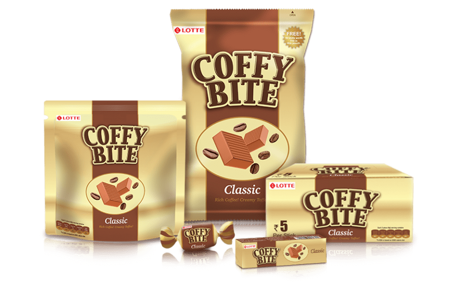 Coffy Bite Manufacturers