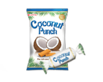 Coconut Punch Manufacturer
