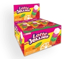 Lotte Fruitz Manufacturer